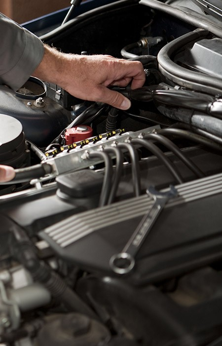 Car servicing Nottingham